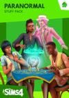 The Sims™ 4 Snowy Escape